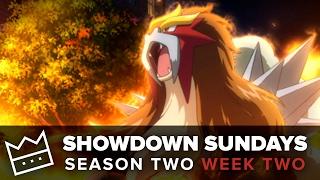 THE STREAK LIVES ON!! Showdown Sundays S2E2 w/ TheKingNappy + Friends! by King Nappy