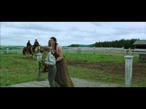 Forsaken (Trailer)