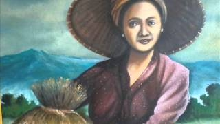 Iwan Fals - Gadis Tani [Album Raya]