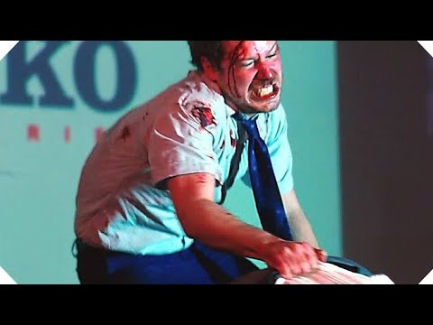 The Belko Experiment (2016) Film Explained in Hindi | Thriller/Horror Belko Experiment हिन्दी