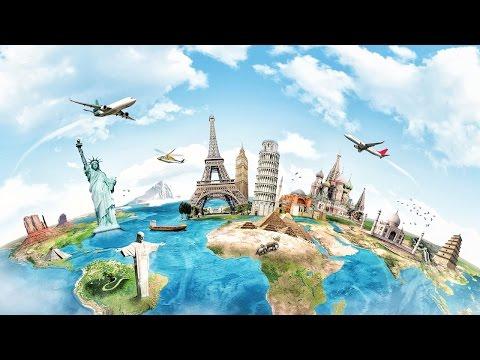 Как путешествовать дёшево. Летим в Европу