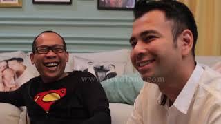 Video Raffi Ahmad & Nagita Slavina Uji Lie Detector Ferdians MP3, 3GP, MP4, WEBM, AVI, FLV Agustus 2019