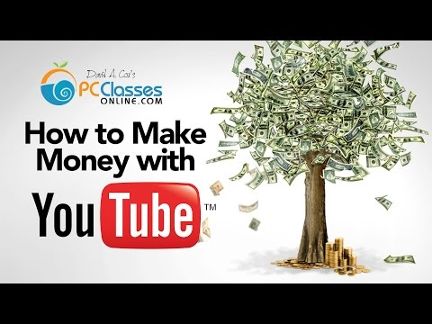REAL Strategies to Help You Make Money on YouTube