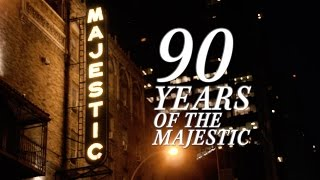 90 iconic years of the place The Phantom of the Opera calls home on Broadway. Here's to you, mighty Majestic Theatre! Experience the power of the phantom with your nearest performance: http://www.thephantomoftheopera.com/tickets/box-officeDiscover more about the Phantom of the Opera:http://www.thephantomoftheopera.com/Follow the Phantom everywhere:Twitter: https://twitter.com/PhantomOperaFacebook: https://www.facebook.com/ThePhantomOfTheOpera/Far beneath the majesty and splendour of the Paris Opera House, hides the Phantom in a shadowy existence. Shamed by his physical appearance and feared by all, the love he holds for his beautiful protégée Christine Daaé is so strong that even her heart cannot resist.The musical opened at Her Majesty's Theatre on 9 October 1986 with Michael Crawford and Sarah Brightman in the leading roles, and there have been dozens of productions worldwide since then. Now in its 30th record-breaking year, The Phantom of the Opera continues to captivate audiences at Her Majesty's Theatre in London's West End, after more than 11,000 performances.Andrew Lloyd Webber's mesmerizing score along with jaw-dropping scenery and breathtaking special effects, magically combine to bring this tragic love story to life each night.