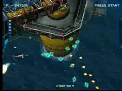 zero gunner 2 dreamcast rom