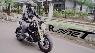 Video BMW R nineT MP3, 3GP, MP4, WEBM, AVI, FLV November 2017