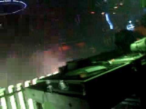 Krzysztof Chochlow @ Reaktor Club