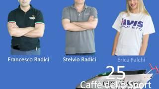 #vaporetti2017 Equipaggio N°25 Caffè dello Sport