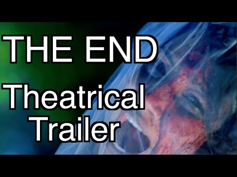 THE END Theatrical Trailer - By Maa TV Short Film Winner