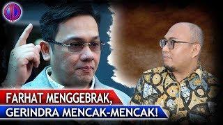 Video Farhat Abbas Menggebr4k! Gerindra Menc4k-Menc4k! MP3, 3GP, MP4, WEBM, AVI, FLV September 2018