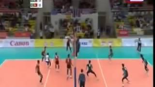 Seagames 27 Men'Volleyball Thailand Vs VietNam, seagames 28, seagames 2015, seagames singapore
