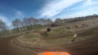 Veldhoven Netherlands  City new picture : Motocross Track Veldhoven Netherlands