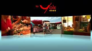 Saint-Jean-de-Monts France  City new picture : CAMPSITE LA YOLE **** SAINT-JEAN DE MONTS VENDEE FRANCE