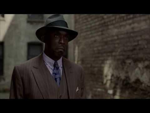 Boardwalk Empire - Chalky White's Death Scene [HD]