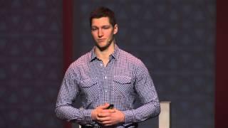 Video How to make healthy eating unbelievably easy   Luke Durward   TEDxYorkU MP3, 3GP, MP4, WEBM, AVI, FLV November 2018