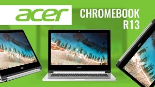 Acer R13 Review Video