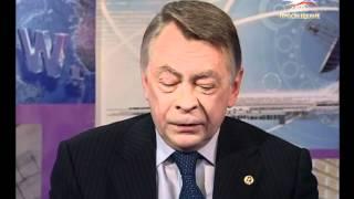 СЛОВО РЕКТОРА / Александр Сигов, ректор МИРЭА