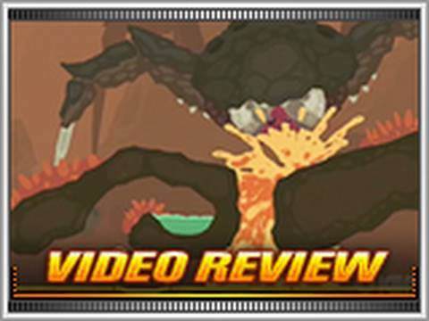 preview-PixelJunk Shooter Review (IGN)