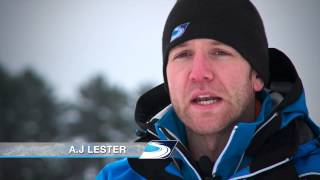 7. Riding 2014 Ski-Doo Summits with Carl Kuster
