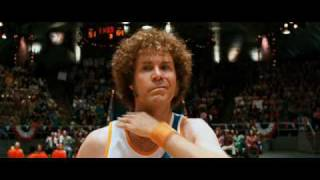 Funny scene from Semi-Pro (first time alley-oop)