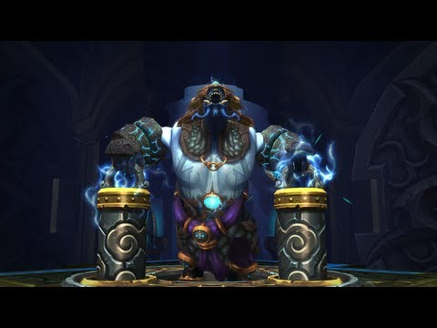 World of Warcraft Update 5.2 The Thunder King Gets Official Video, Out Soon