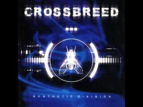 Crossbreed - Painted Red (HQ)
