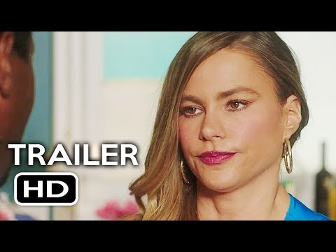 The Female Brain Official Trailer #1 (2018) Sofía Vergara, Cecily Strong Comedy Movie HD