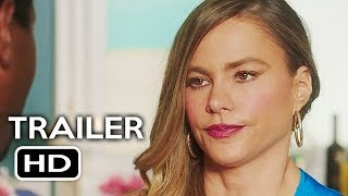 Nonton The Female Brain Official Trailer  1  2018  Sof  A Vergara  Cecily Strong Comedy Movie Hd Film Subtitle Indonesia Streaming Movie Download
