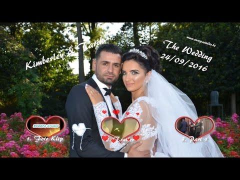 Sam saleh wedding