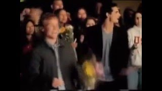 Backstreet Boys Sings Vầng Trăng Khóc - Nhạc Chế
