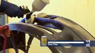 Car Repair System - Reparación componentes plásticos