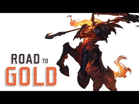 Instalok - Road To Gold