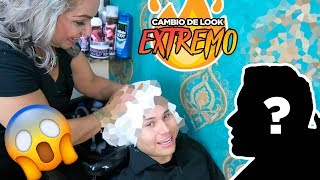 Video CAMBIO DE LOOK EXTREMO 😱 elsupertrucha MP3, 3GP, MP4, WEBM, AVI, FLV Maret 2019