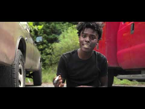 Delo- It's Nuffin(Official Visual) Shot By: @younggnino__