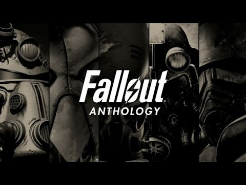 "fallout ""anthology edition""!!!"