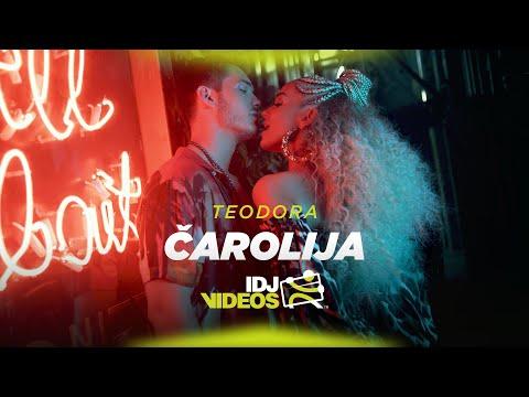Čarolija - Teodora Džehverović - nova pesma, tekst pesme i tv spot