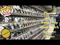 Place in space | Funko Pop Hunt | I Pick up three chases