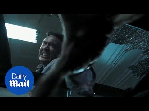 Official movie trailer for MOM AND DAD stars Nicolas Cage - Daily Mail