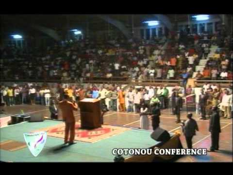 Curses Of Untimely Death Broken By The Power Of The Holy Ghost Prophet Dr Chris Okafor.