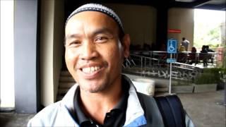 Testimoni masyarakat terhadap pelayanan Kantor Imigrasi Cirebon
