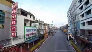 Nakhon Si Thammarat Thailand  City new picture : Nakhon si thammarat Thailand สี่แยกท่าวังนครศรีธรรมราช
