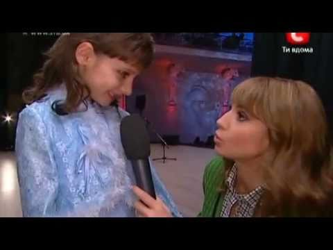 Украина мае талант 2 / Днепропетровск / И. Мироненко (видео)
