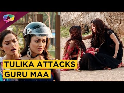 Meera And Her Mom Get Stuck | Tulika Attacks Guru