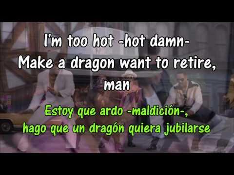 Video Mark Ronson - Uptown Funk ft. Bruno Mars - Letras en inglés y español download in MP3, 3GP, MP4, WEBM, AVI, FLV January 2017