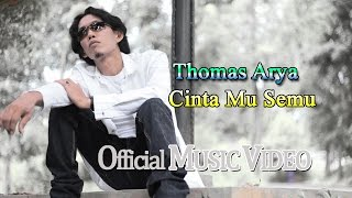 Download lagu Thomas Arya Cinta Mu Semu Mp3