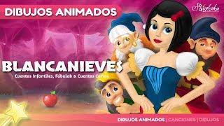 Blancanieves y los Siete Enanitos | Cuentos Infantiles en Español