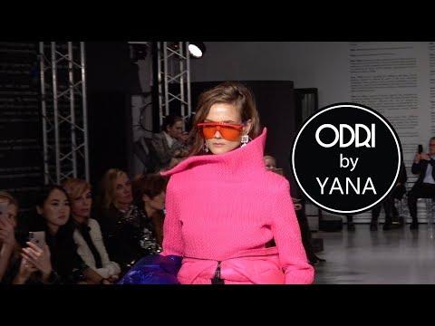 ODRI by YANA | FW 2019 | видео