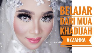 Video Cut crease ala MUA HITS KHADIJAH AZZAHRA MP3, 3GP, MP4, WEBM, AVI, FLV Desember 2018