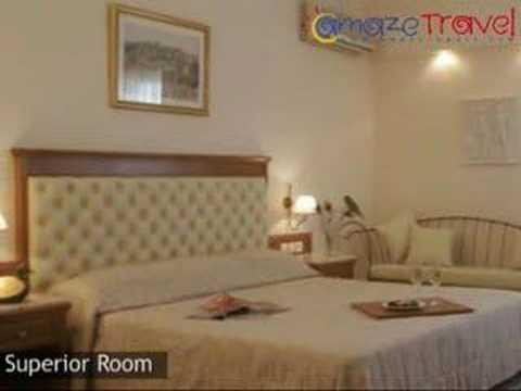 Castello Hotel Heraklion Crete