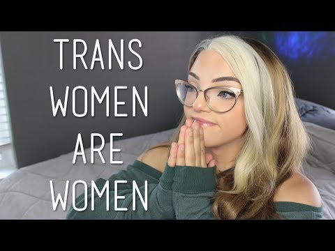 Men Who Date Trans Women... | Stef Sanjati